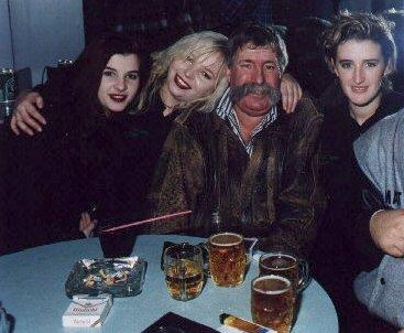 [Diary] 2000 (Age: 24) Jobs & Drugs