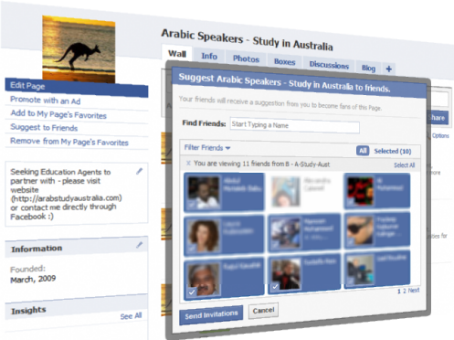 Facebook Friend Limit Reached – Culling & Managing Friend Lists