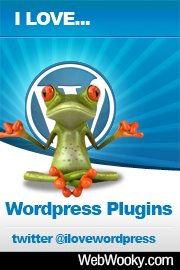 Plugins to help Optimize & Cleanup WordPress (to make your host happy)