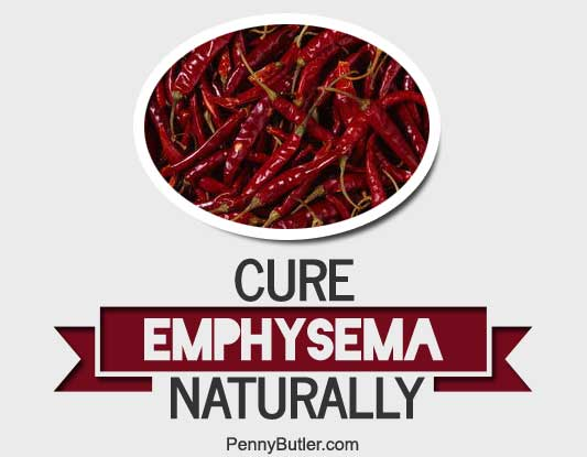 Cure Emphysema Naturally