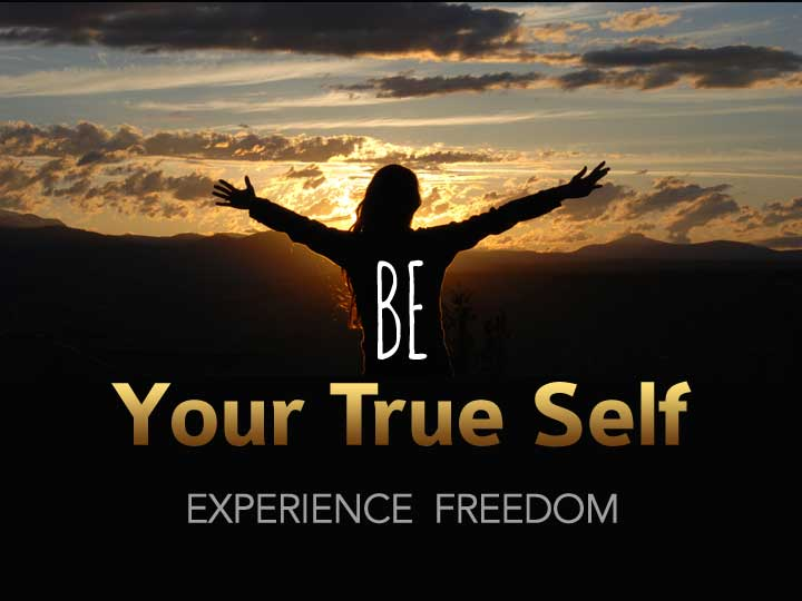 Experiencing Freedom by Speaking my Truth