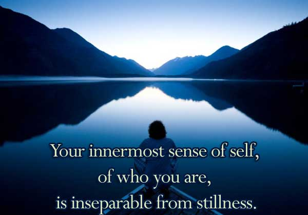 [Eckhart Tolle] Stillness Speaks – Book Notes