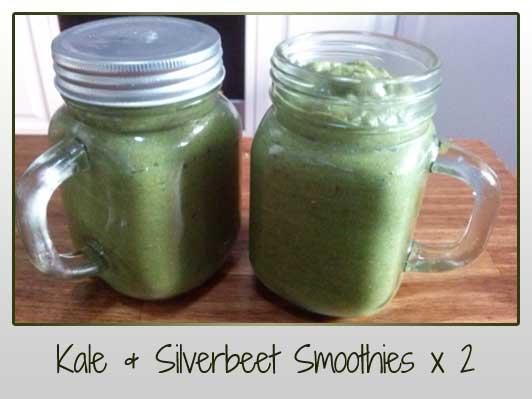 kale-silverbeet-smoothies-mason