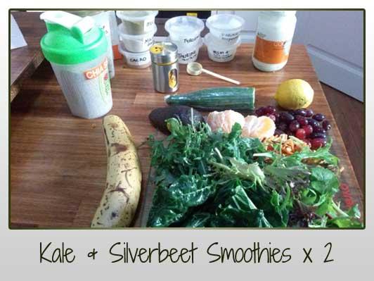 kale-silverbeet-smoothies