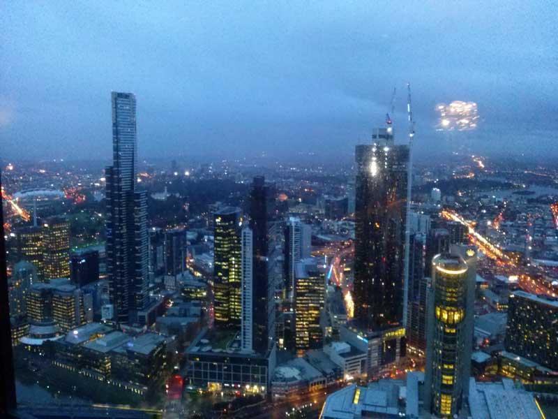 Melbourne Rialto Towers