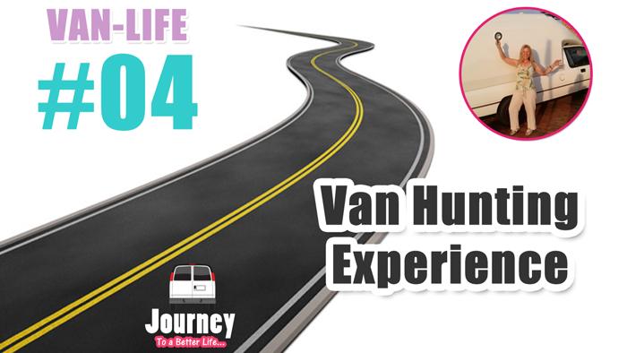 Van Life Video Challenge