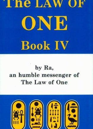 [Ra] The Law Of One – Book 4