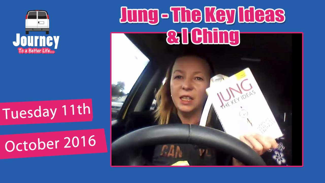 Jung – Journey to a Better Life