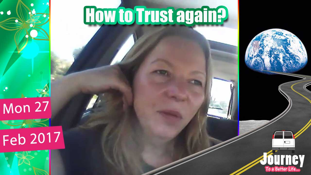 Darkside – how to trust without getting harmed?