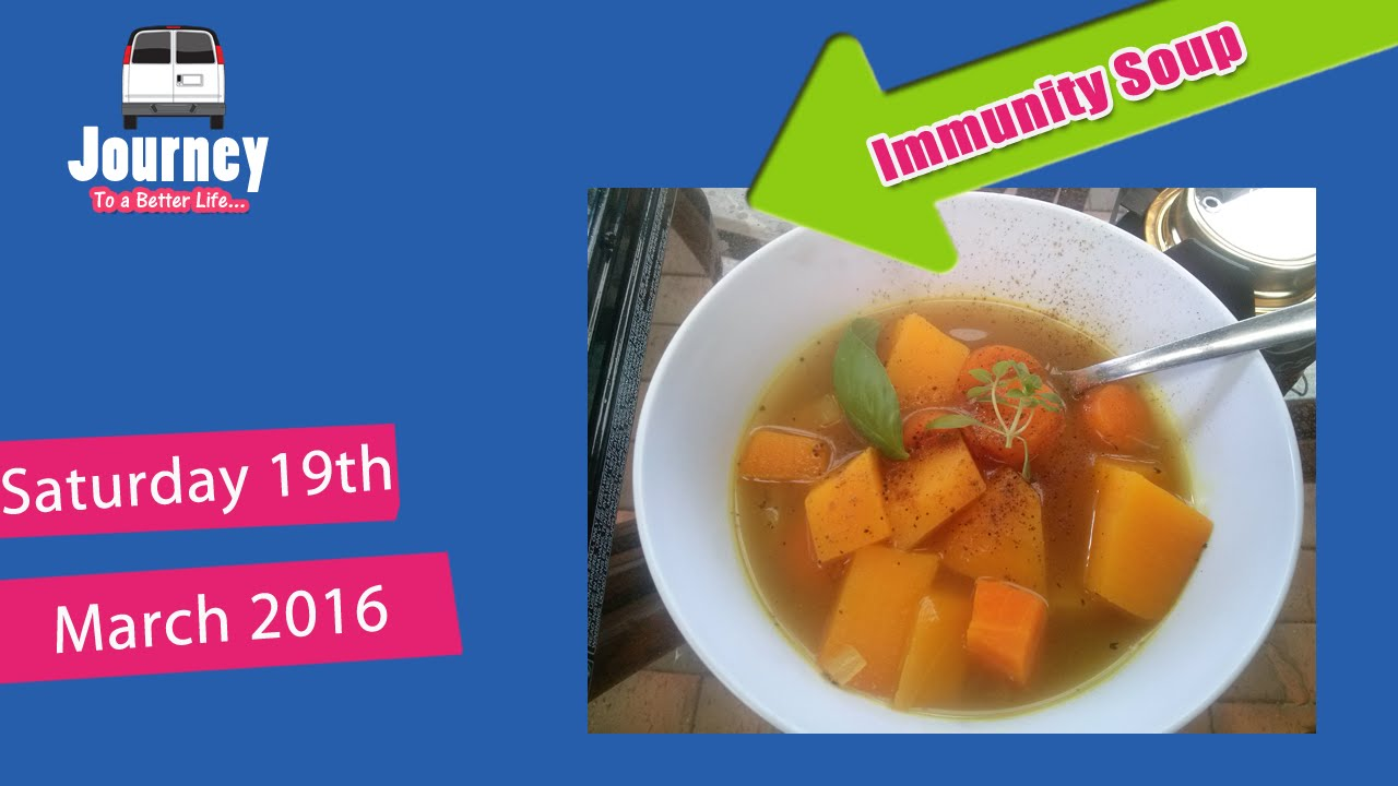 immune boosting foods – Journey to a Better Life