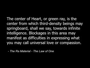 [Ra] Law of One – Quotes – Journey to a Better Life