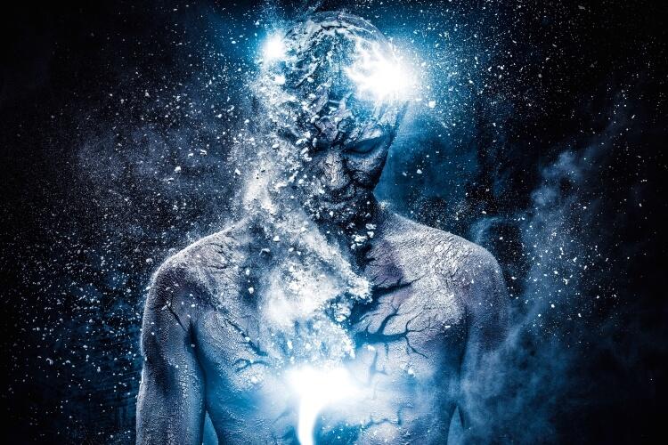 Non-physical Intruders / Spirit Attachments