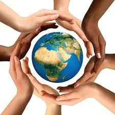 Ubuntu Ethos (Contribution-ism & Caring Human-Beings)