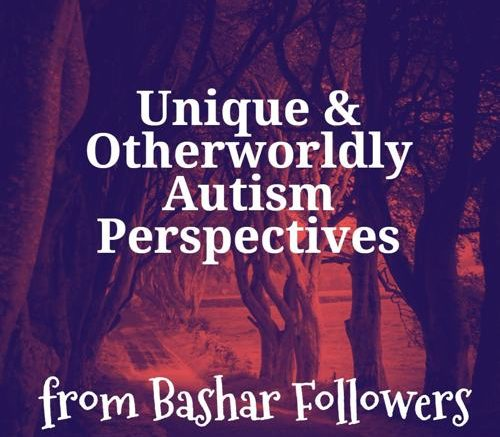[Bashar] Unique Autism Views from Facebook
