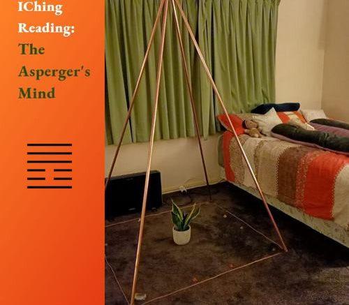[IChing] on Asperger's