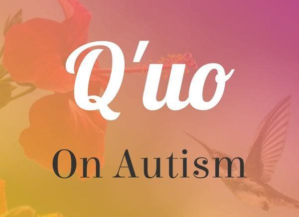 [Q'uo] On Autism