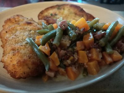 Food Diary [Dec 1-15 2020] – Journey to a Better Life