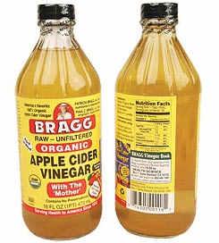 D.I.Y. Conditioner (Apple Cider Vinegar) – Journey to a Better Life