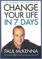 Change Your Life in 7 Days - Neural Reconditioning