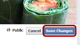 Create Facebook Page
