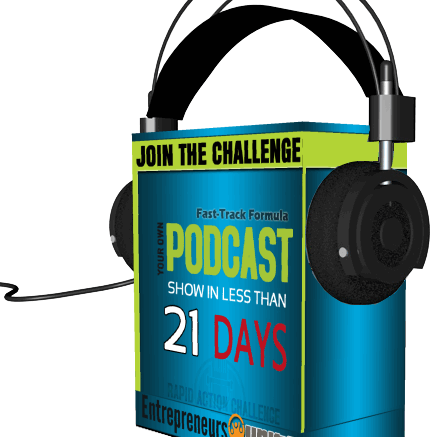 [Workshop] Create your own Podcast Show