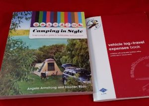 Camping in Style By: Angela Armstrong, Stephen Rado