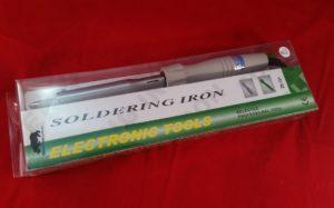 Soldering Iron ZD-701N 80Watt (New in Original Packaging) Ex-Shop Stock