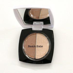Avon Mark Dual Glow Cheek Color & Highlighter 10g RRP $24.99 (Beach Babe)