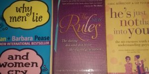 He's just not into you and other Dating Books (6 Book Bundle)
