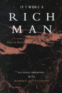 If I Were A Rich Man (Hardcover)